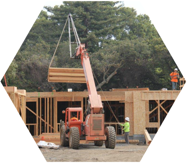 Can Am Plumbing new Construction Plumbing